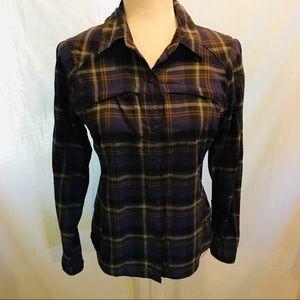 Columbia shirt S